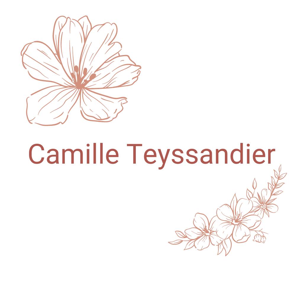 camille teyssandier logo