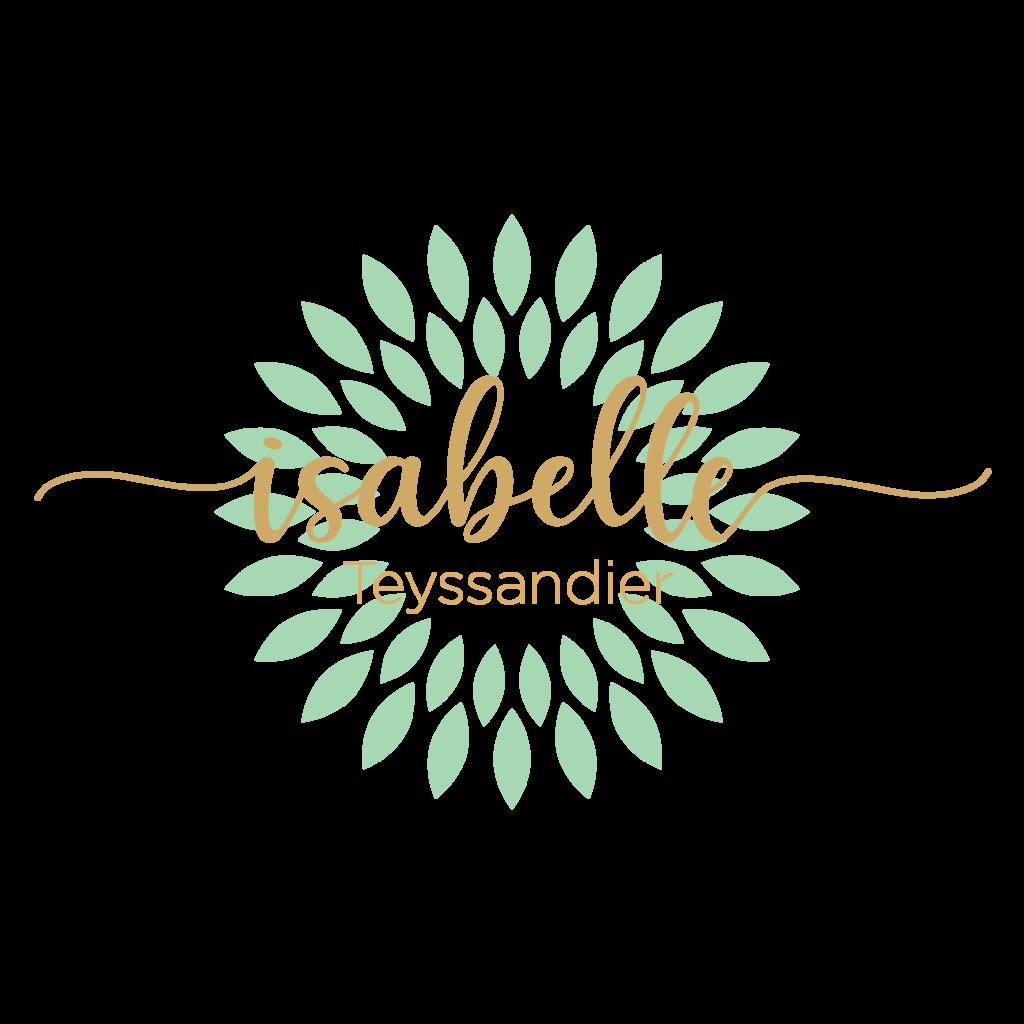 isabelle teyssandier logo