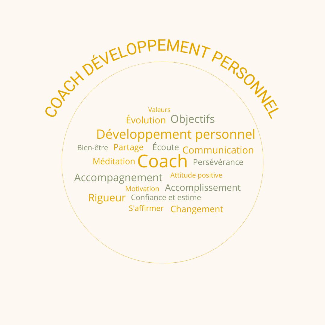 Coach développement personnel
